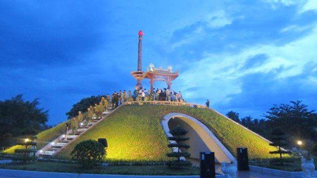 Kết quả hình ảnh cho du lịch Quảng Trị