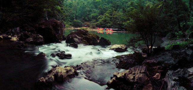 trekking hang tien 4