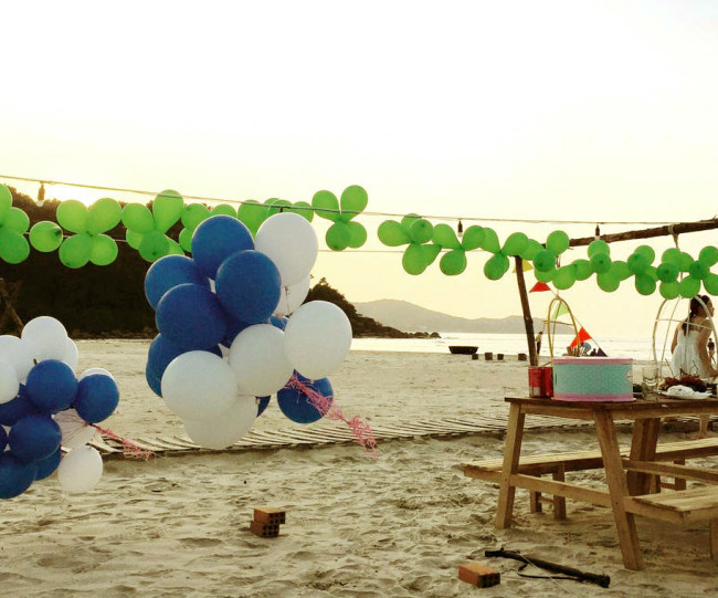 canh duong beachcamp 1
