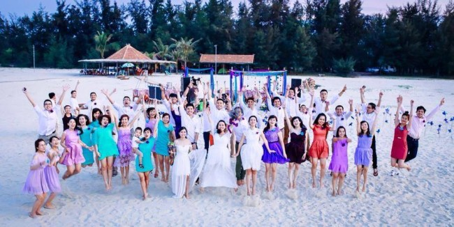 canh duong beachcamp 11