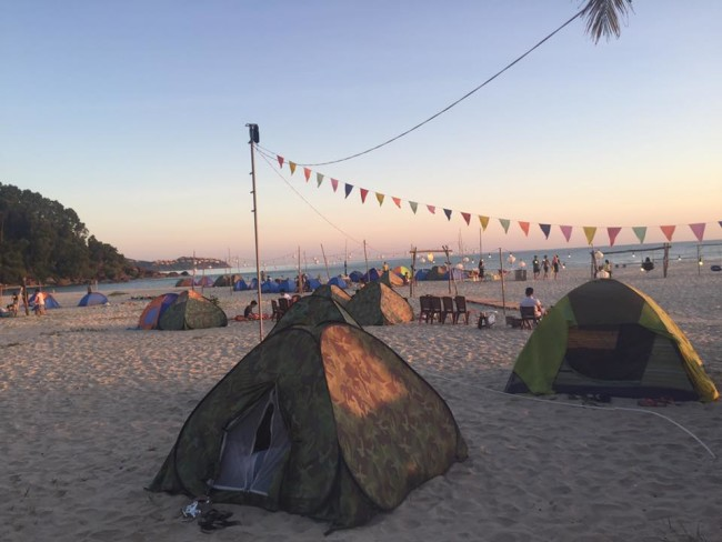 canh duong beachcamp 16