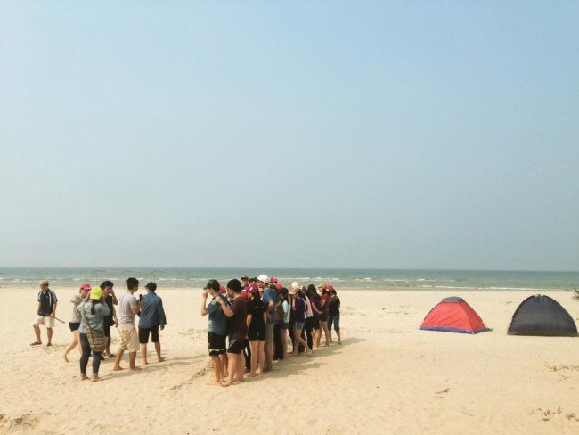 canh duong beachcamp 7
