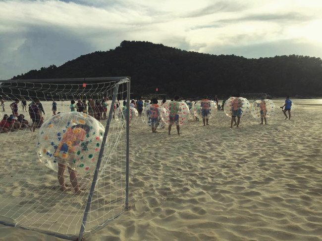 canh duong beachcamp 8