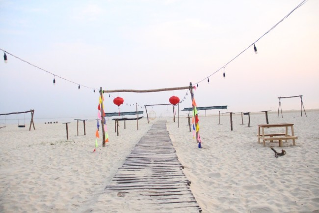 canh duong beachcamp