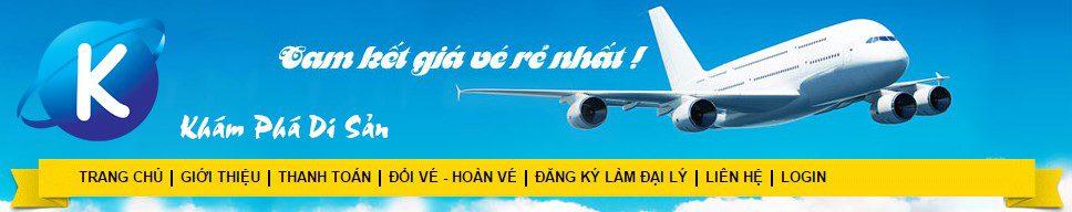 vé máy bay giá rẻ tại Huế - Khám Phá Di Sản