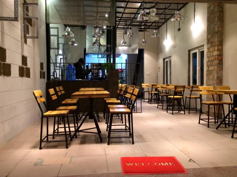 Xuong cafe
