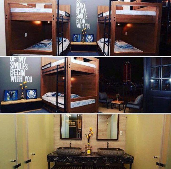 da nang top 5 hostel dep cho du khach 11