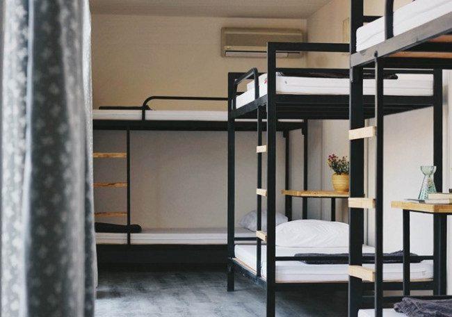 da nang top 5 hostel dep cho du khach 3