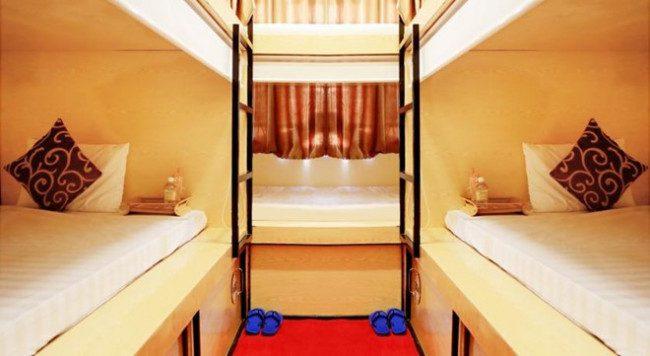 da nang top 5 hostel dep cho du khach 8