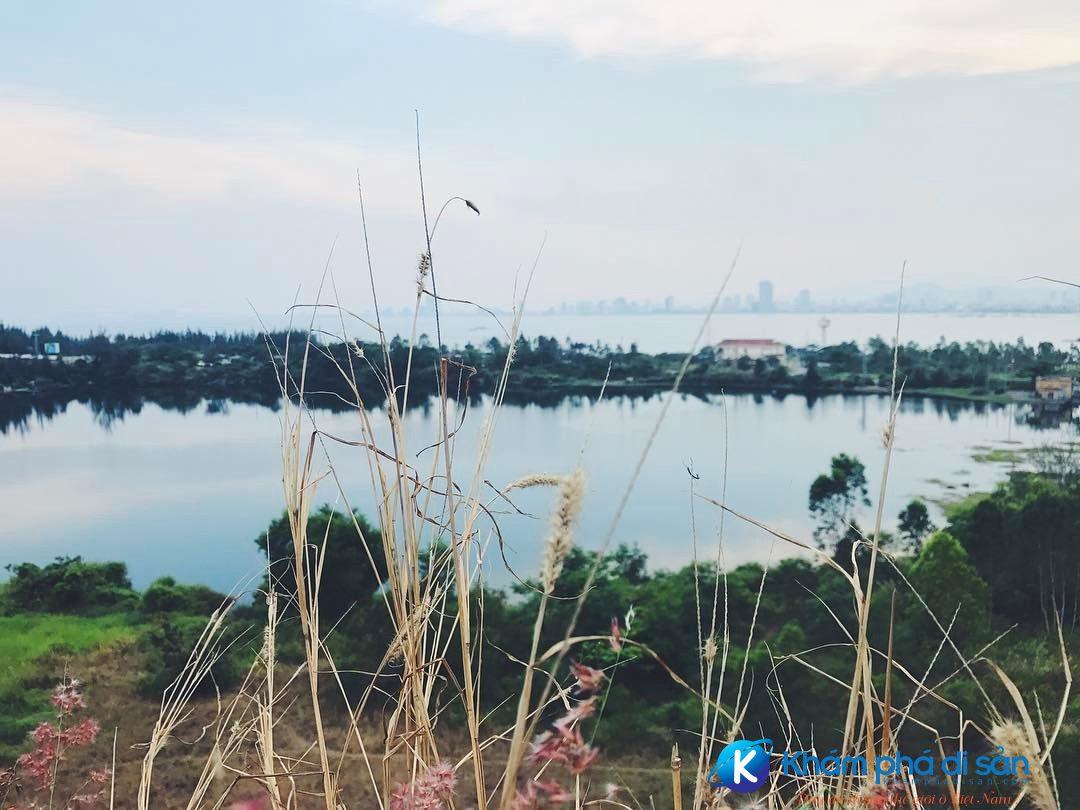 Hồ Xanh Đà Nẵng