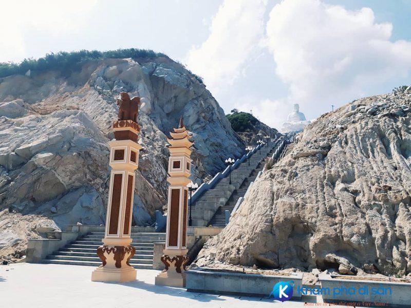 chùa Linh Phong Bình Định