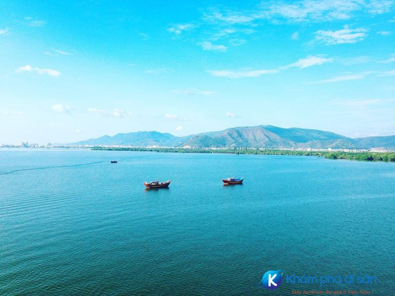 Đầm Thị Nại Bình Định