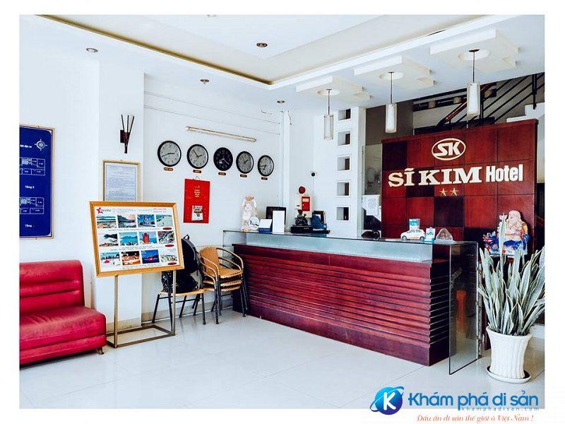 Khách sạn giá tốt Phú Yên