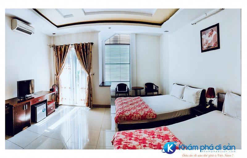 Khách sạn giá rẻ ở Phú Yên