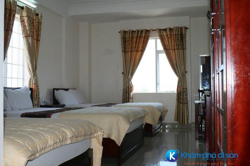 Khách sạn giá rẻ cho dân phượt ở Phú Yên