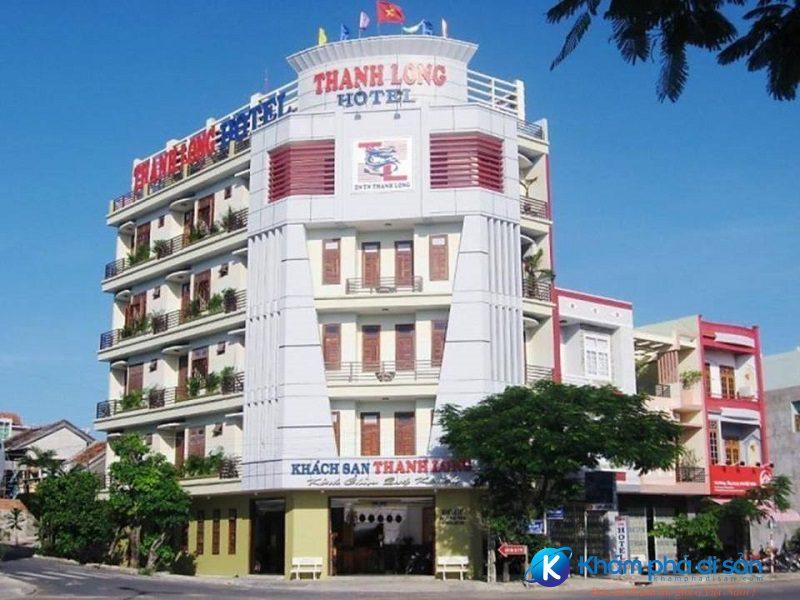 Khách sạn ở Phú Yên giá rẻ