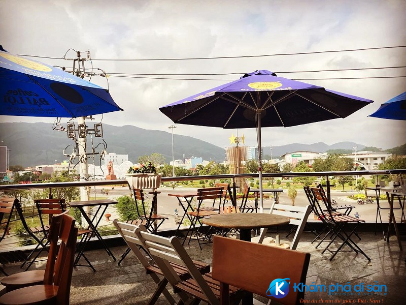 View Cafe - Quy Nhơn