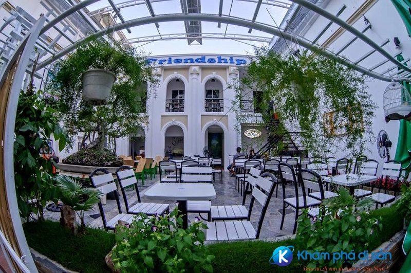 Friendship Cafe - Quy Nhơn