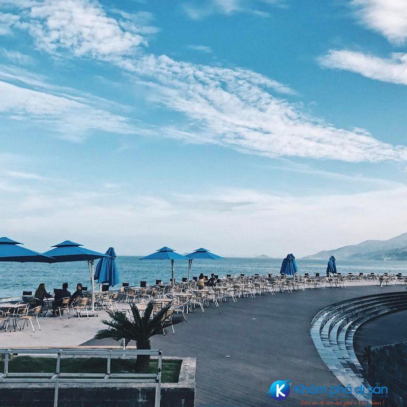 S-Blue Cafe - Quy Nhơn