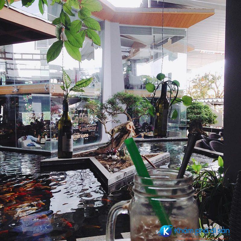 Green Cafe - Quy Nhơn