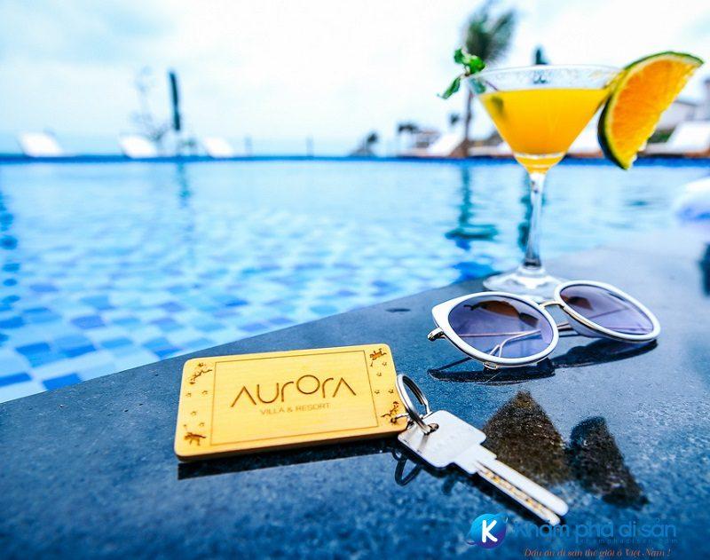 Aurora Villa & Resort Quy Nhơn