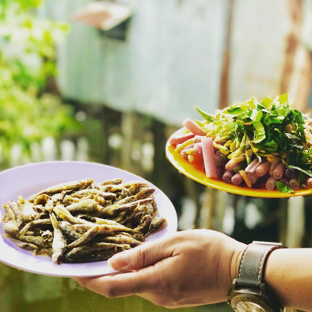 ẩm thực miền tây mùa nước nổi khamphadisan 1