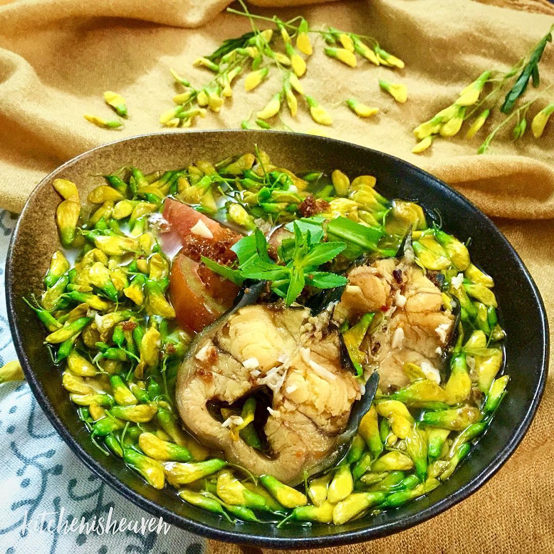 ẩm thực miền tây mùa nước nổi khamphadisan 3