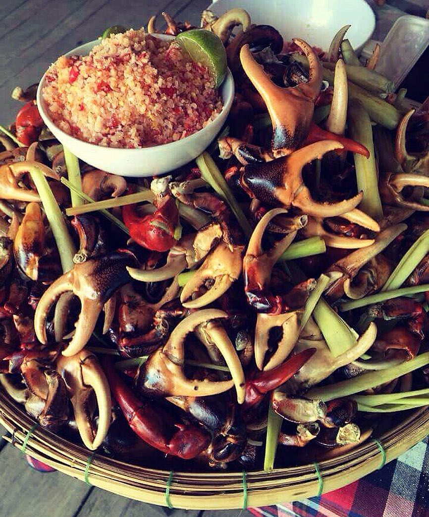ẩm thực miền tây mùa nước nổi khamphadisan 4