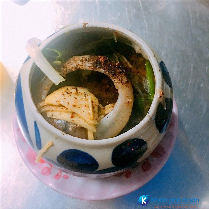 Mắt cá ngừ đại dương Phú Yên