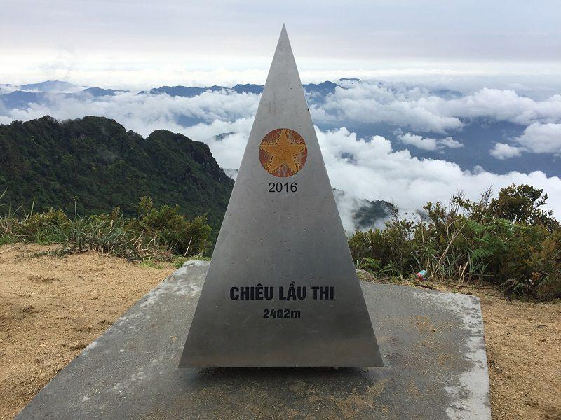 Núi Chiêu Lầu Thi