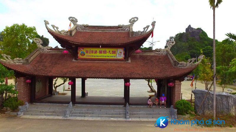 Hang Chùa