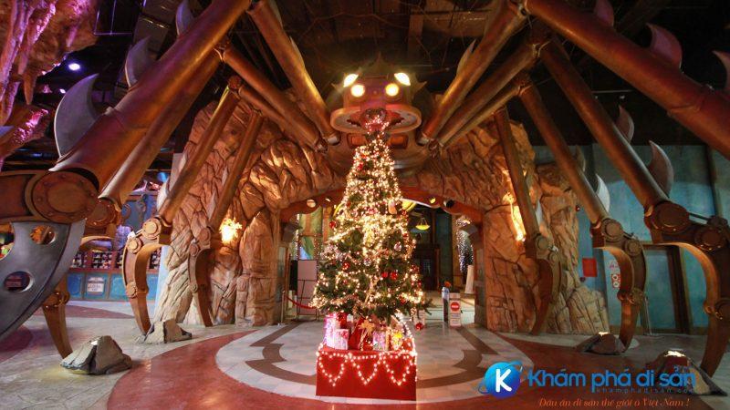 Fantasy Park Ba Na Hill e1539595435809