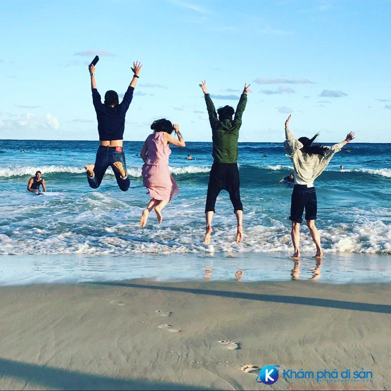 Bãi biển Bondi