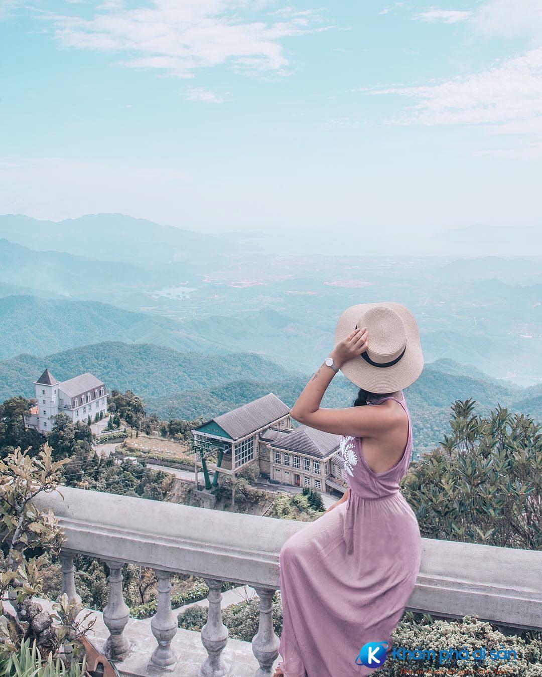 kinh nghiệm du lịch bà nà hills
