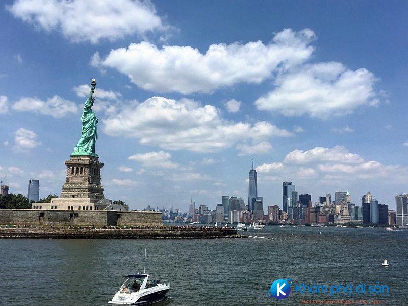 Kinh nghiệm du lịch Mỹ