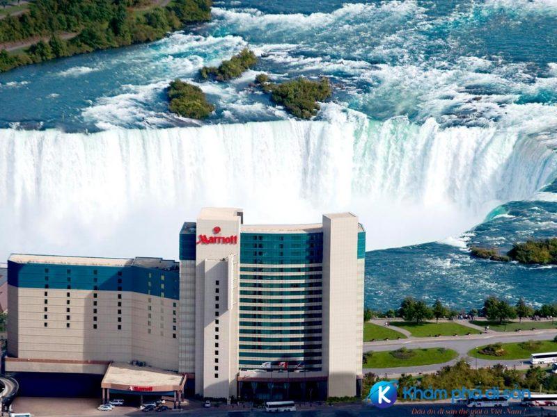 Thành phố Niagara Falls
