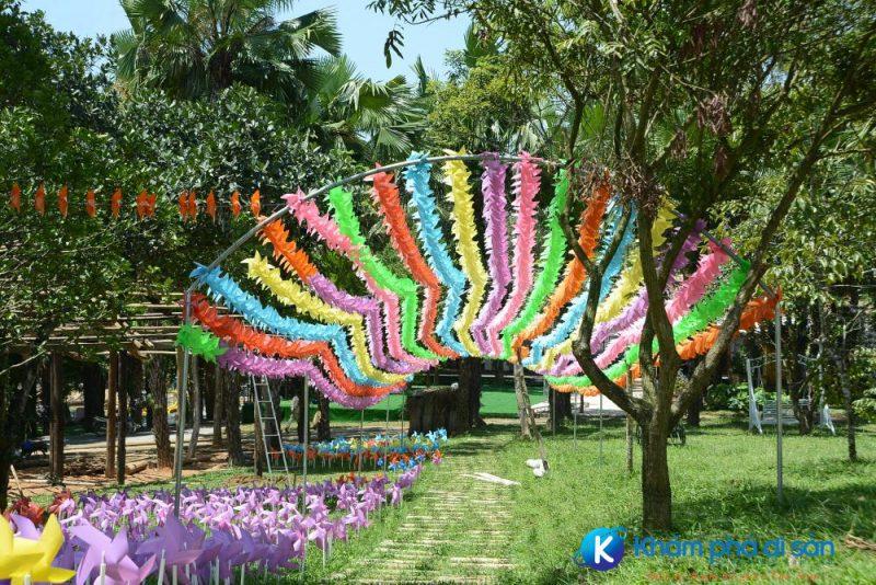 Thu Cúc Garden