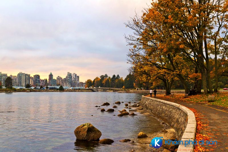 đảo vancouver