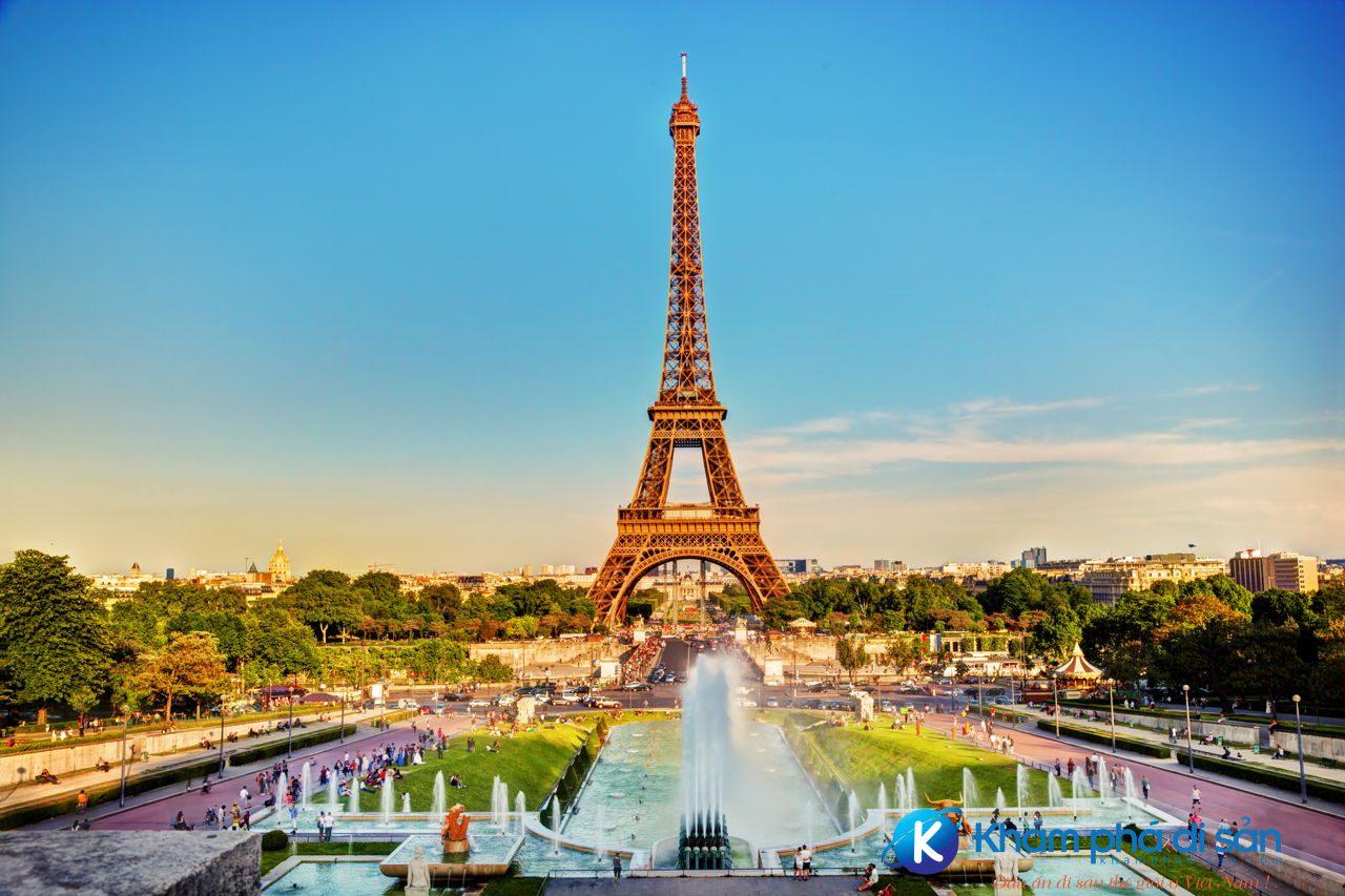 kinh nghiệm đặt vé máy bay đến châu Âu