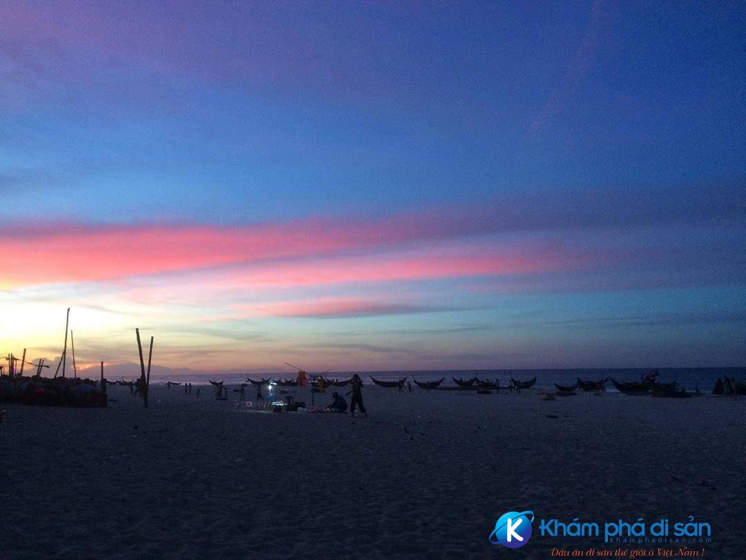bãi biển mỹ thủy 2018 - khamphadisan