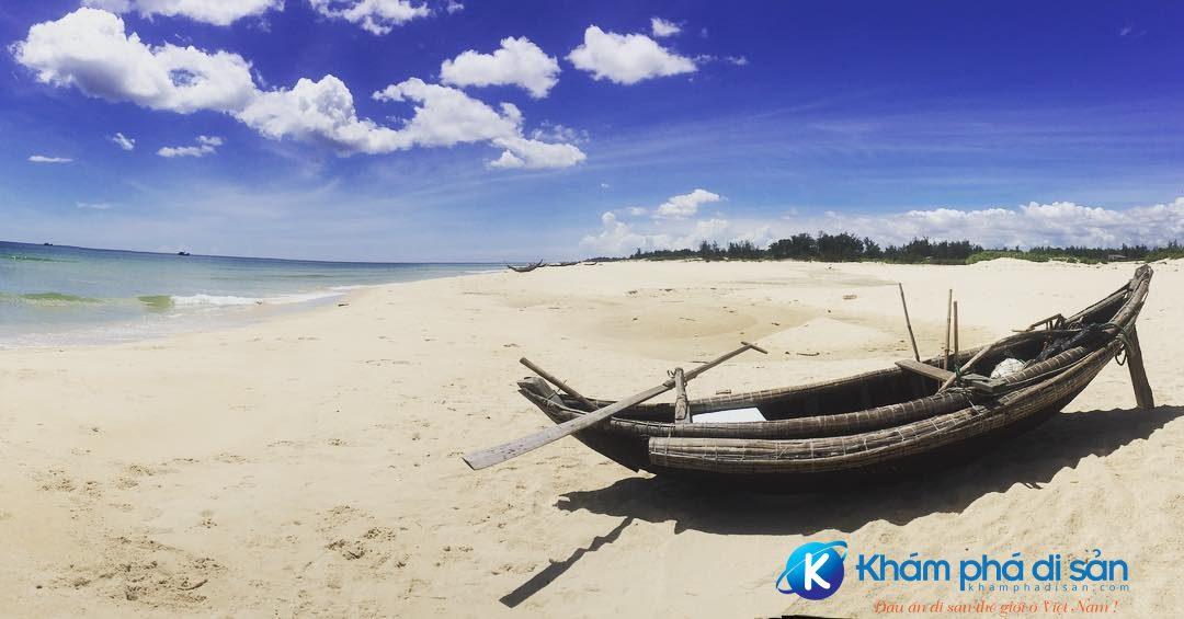 bãi biển mỹ thủy 2018 -khamphadisan