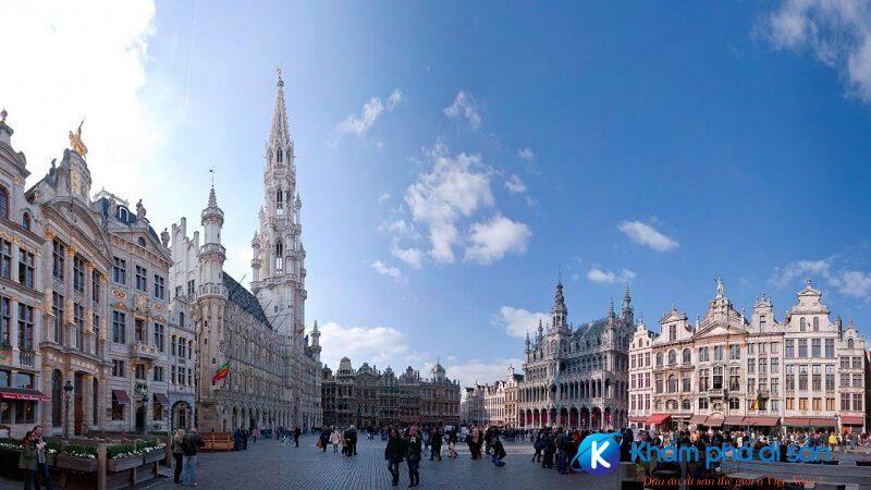 Quảng trường Lớn (Bruxelles)