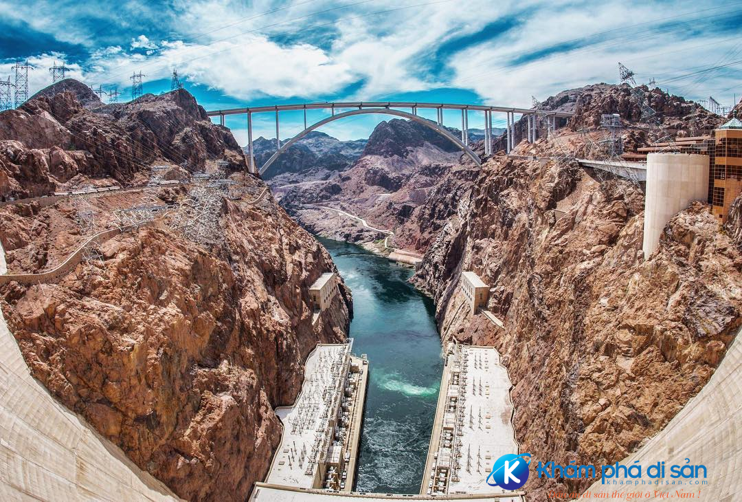 Đập Hoover Dam