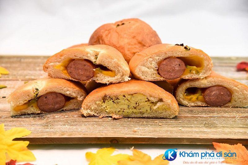 Bánh Kolache