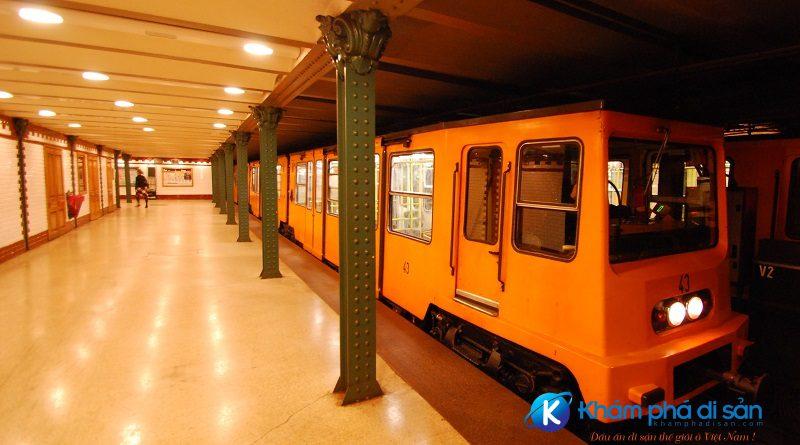 Giao thông ở Hungary