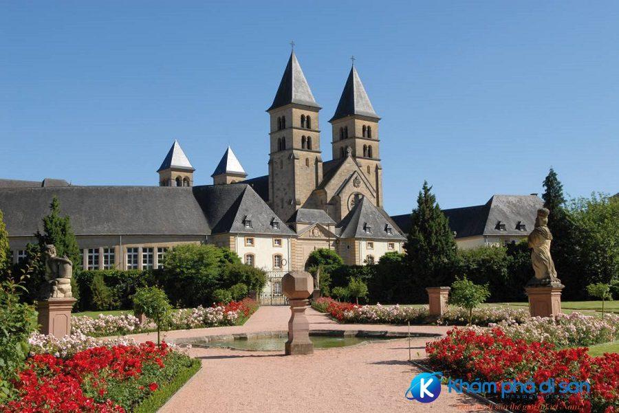 Bảo tàng ở Luxembourg