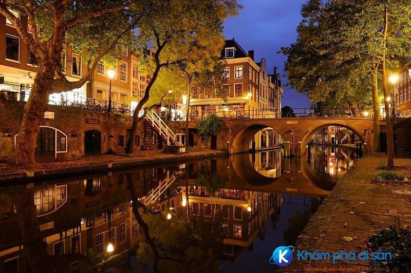 Thành phố Utrecht