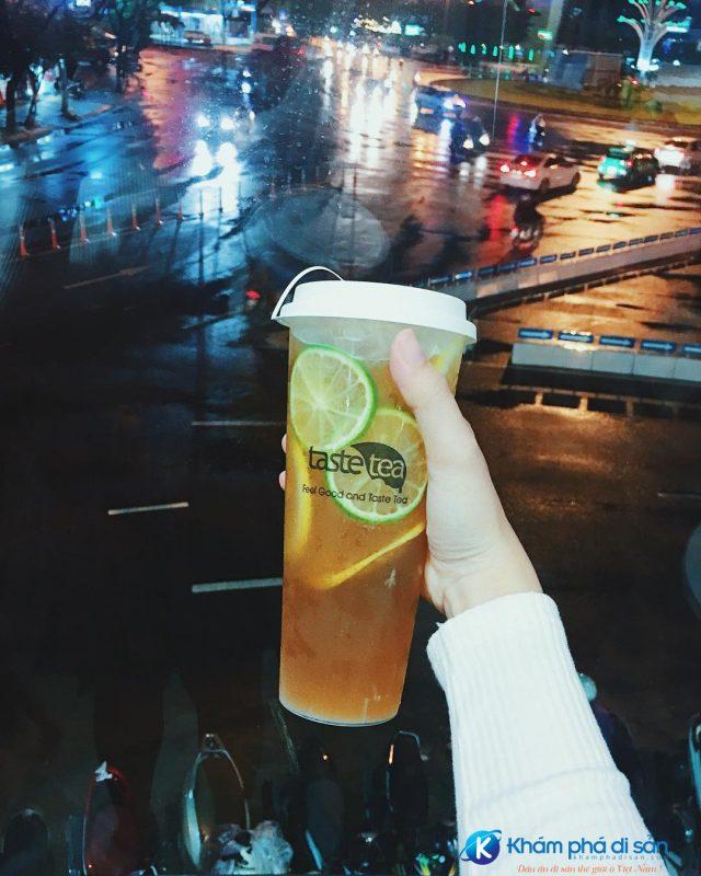 Trà sữa Taste Tea