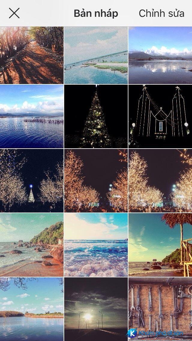 mẹo sử dụng instagram
