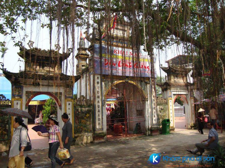Đền Lãnh Giang Vietnam Landmarks e1558863172802